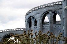 Le jour de la fin du monde à Lourdes