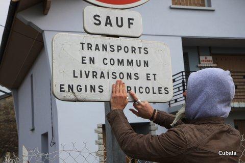 Aussi dans les campagnes françaises