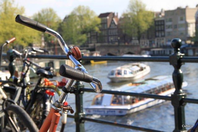 Amsterdam en une photo #3