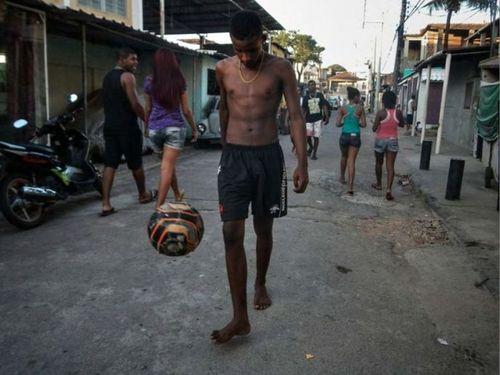 bresil-soccer