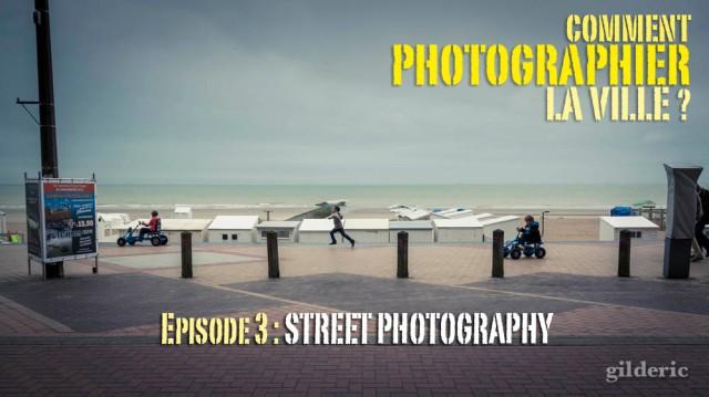 Comment photographier la ville : street photography - Photo de Gilderic